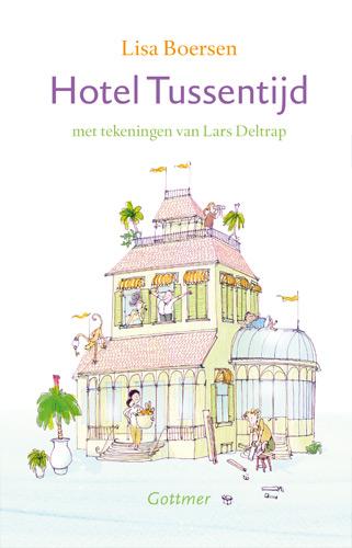 Hotel Tussentijd door Lisa Boersen
