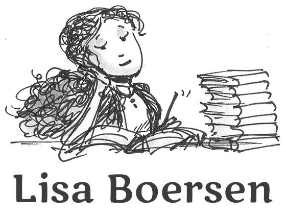 Lisa Boersen